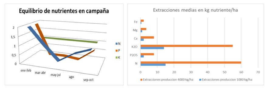 Almendro - Cultivos Gat Fertilíquidos